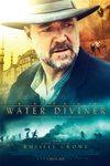 Water Diviner - norsk plakat