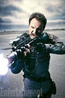Jason Clarke i Terminator 5