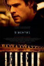 Blackhat - norsk plakat