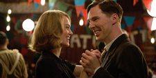 Keira Knightley og Benedict Cumberbatch i The Imitation Game