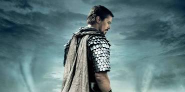 Christian Bale i Exodus: Gods and Kings