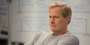 Jeff Daniels i The Newsroom sesong 3