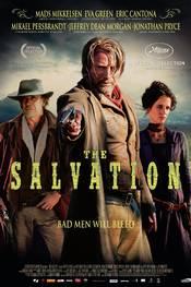 Salvation - plakat