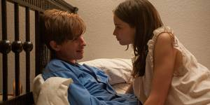 Eddie Redmayne og Felicity Jones i The Theory of Everything