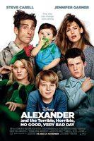 Alexander - plakat