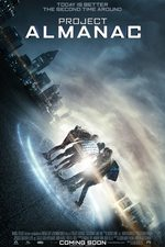 Welcome to Yesterday/Project Almanac