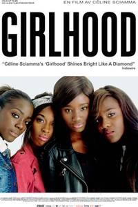 Girlhood - plakat