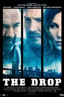 The Drop - nor plakat