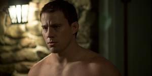 Channing Tatum i Foxcatcher