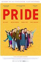 Pride - norsk plakat