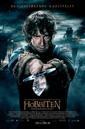 Hobbiten: Femh�rerslaget
