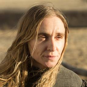 Sonja Richter i The Homesman