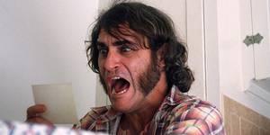 Joaquin Phoenix i Inherent Vice