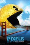 Pac Man, Pixels