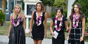 Pretty Little Liars sesong 5