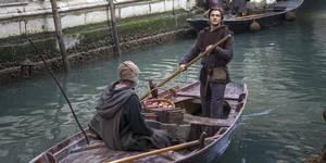 Lorenzo Richelmy i Marco Polo