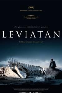 Leviatan no.pl.