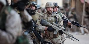 Bradley Cooper i American Sniper