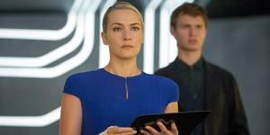 Kate Winslet i Insurgent