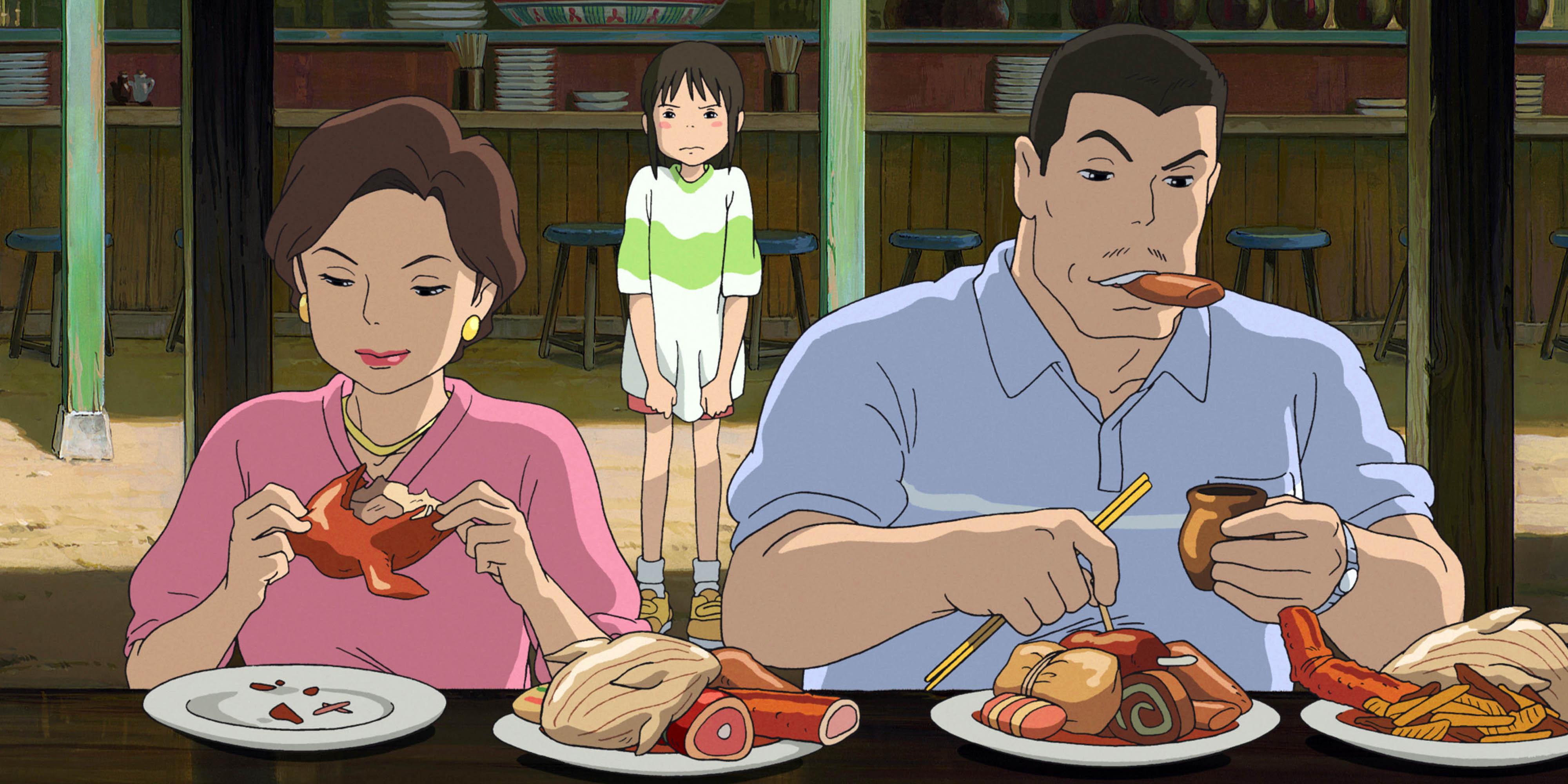 Japansk kjønn kino