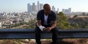 Vin Diesel i Furious 7