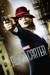Agent Carter: Season 1