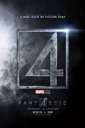 The Fantastic Four int. teaser