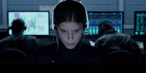 Kate Mara i The Fantastic Four