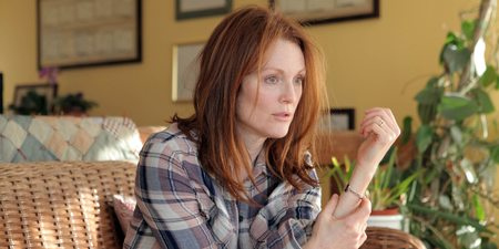 Julianne Moore i Still Alice