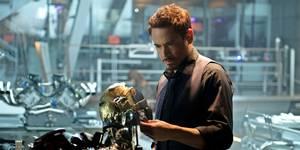 Robert Downey Jr. i The Avengers: Age of Ultron