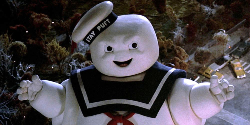 Håper Marshmellowmannen kommer tilbake!!