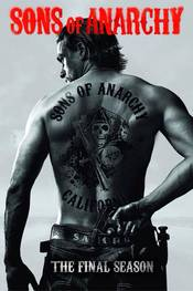 Sons of Anarchy - Sesong 7