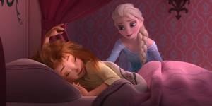Frostfeber (Frozen Fever)