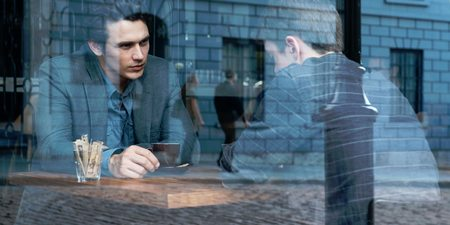James Franco i Every Thing Will Be Fine