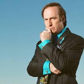 Bob Odenkirk i Better Call Saul sesong 1
