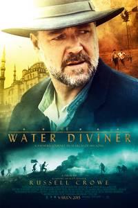Water Deviner