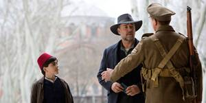 Russell Crowe i The Water Diviner