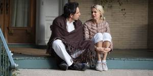 Ben Stiller og Naomi Watts i While We're Young