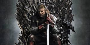 Sean Bean i Game of Thrones