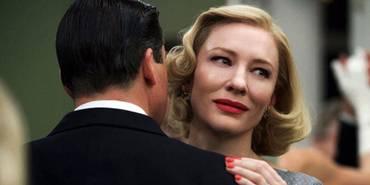 Cate Blanchett i Carol