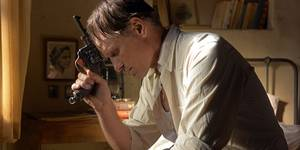 Viggo Mortensen i Far from Men