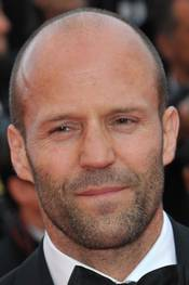 Jason Statham promoterer The Expendable 3