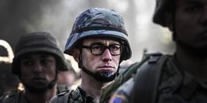 Joseph Gordon-Levitt i Snowden