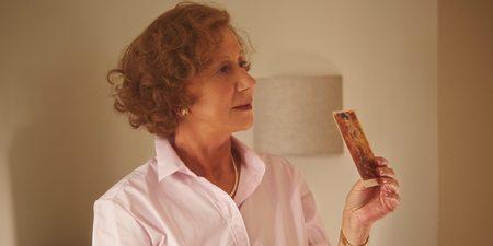 Helen Mirrren i Woman in Gold