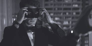 Jamie Dornan i Fifty Shades Darker