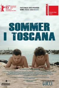 Sommer i Toscana