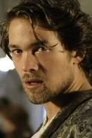 Jakob Oftebro som Nico i Skammerens datter