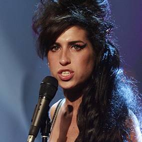 Amy Winehouse i dokumentaren Amy