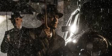 Tom Hanks i Bridge of Spies