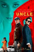 The Man From U.N.C.L.E int. pl